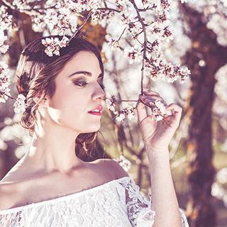 Весна! 10% на всю косметологию